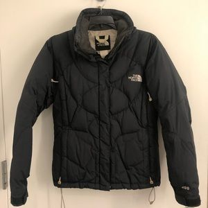 THE NORTH FACE WOMEN DOWN JACKET XS